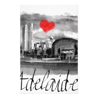 Papelaria Eu amo Adelaide