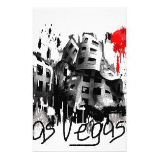 Papelaria Eu amo Las Vegas