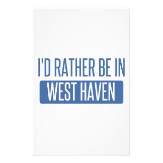 Papelaria Eu preferencialmente estaria no abrigo ocidental