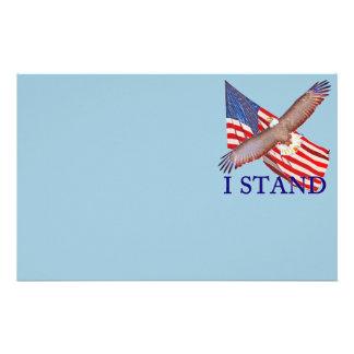 Papelaria eu represento América