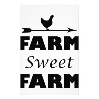 Papelaria fazenda doce da fazenda