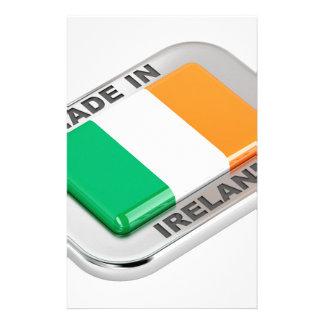 Papelaria Feito em Ireland