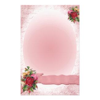 Papelaria Fita impressionante do rosa dos artigos de