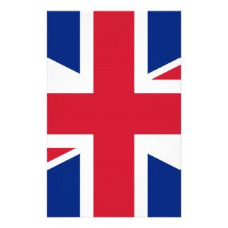 Papelaria Flag of United Kingdom.