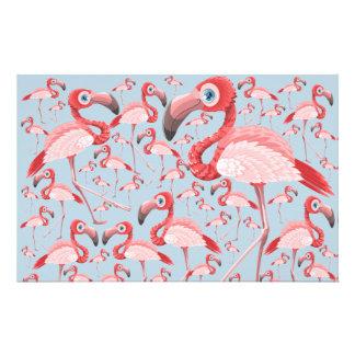 Papelaria Flamingo