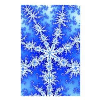 Papelaria Floco da neve