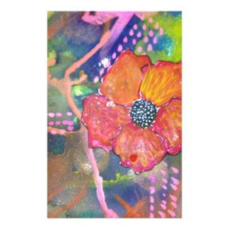 Papelaria Flores dos grafites