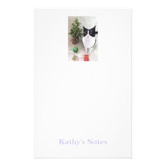 Papelaria Foto e papel de carta feitos sob encomenda do nome