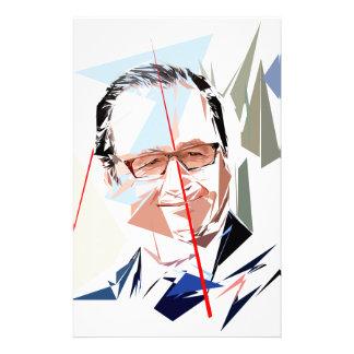 Papelaria François Hollande