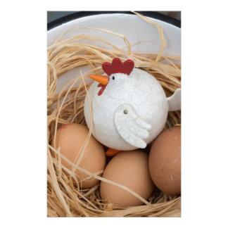 Papelaria Galinha & ovos
