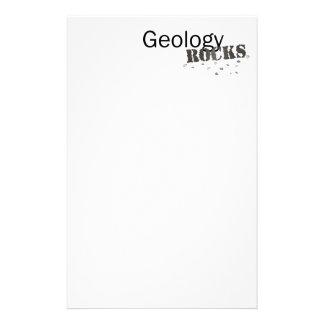 Papelaria GeologyRocks!