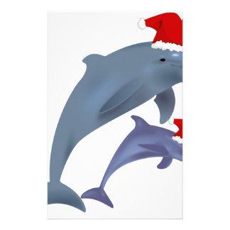 Papelaria Golfinho do Natal