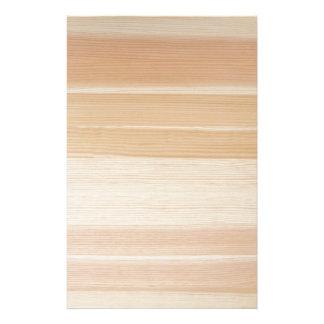 Papelaria Grão de madeira