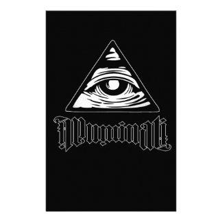 Papelaria Illuminati