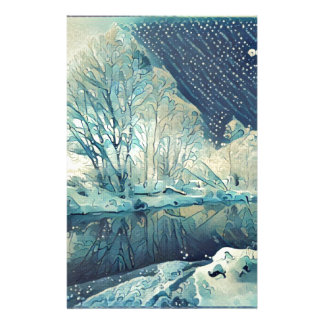 Papelaria Inverno