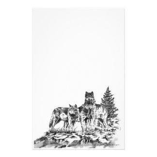 Papelaria Irmãos do lobo