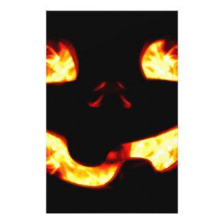 Papelaria Jack de queimadura