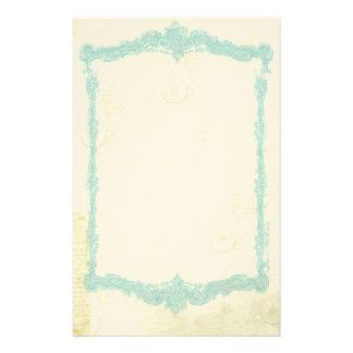 Papelaria Jane Austen de coordenação inspirou artigos de