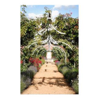 Papelaria Jardim inglês velho