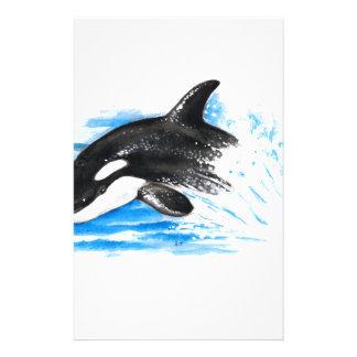 Papelaria Jogo da orca