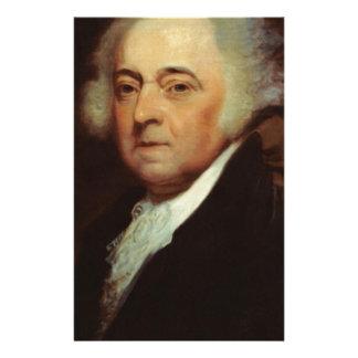 Papelaria John Adams
