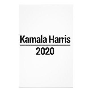 Papelaria Kamala Harris 2020