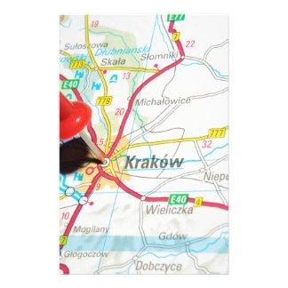 Papelaria Kraków, Krakow, Cracow no Polônia