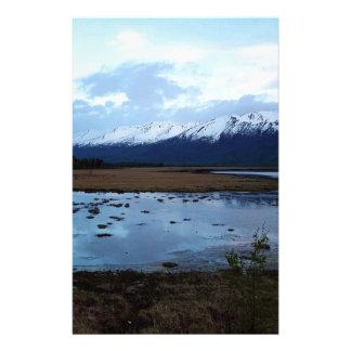 Papelaria Lago na estrada de Maud
