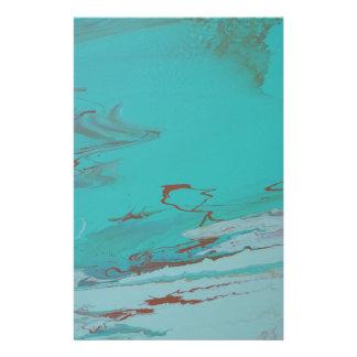 Papelaria Lagoa de cobre