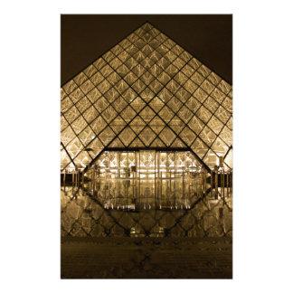 Papelaria Louvre, Paris/France