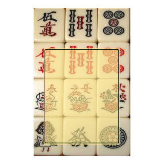 Papelaria Mahjong