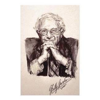 Papelaria Máquinas de lixar de Bernie por Billy Jackson