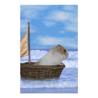 Papelaria Marinheiro do hamster