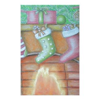 Papelaria Meia do Natal