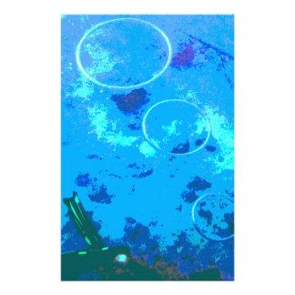 Papelaria Mergulhador de mergulhador de Havaí