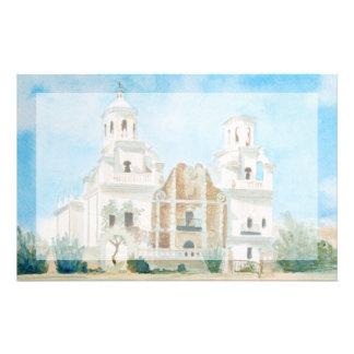 Papelaria Missão San Xavier del CCB