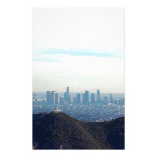 Papelaria Montanha quadro LA