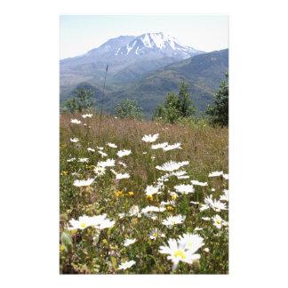 Papelaria Mount Saint Helens