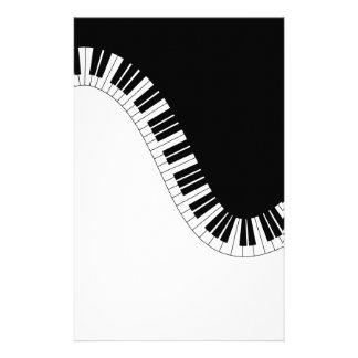 PAPELARIA MÚSICA DO PIANO