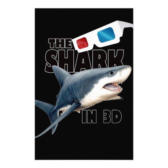 Papelaria O filme do tubarão