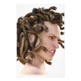Papelaria O Medusa