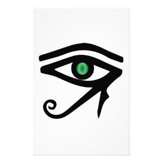 Papelaria O olho do Ra