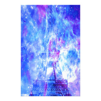 Papelaria Os sonhos parisienses do amante