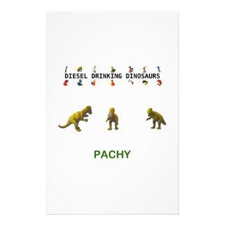 PAPELARIA PACHY
