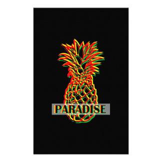 Papelaria Paraíso do abacaxi