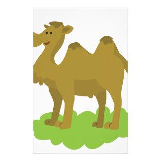 Papelaria passeio do camelo alto