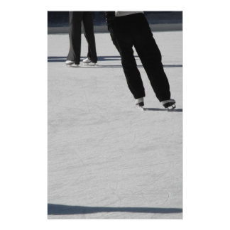 Papelaria Patinagem no gelo