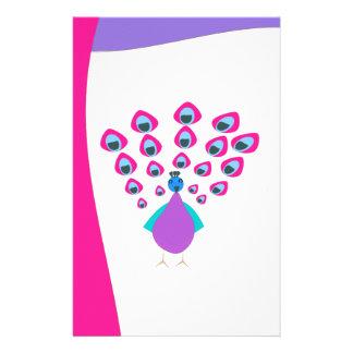 Papelaria pavão