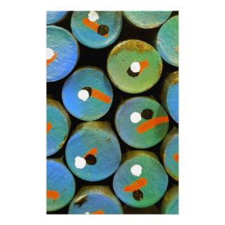 Papelaria Pavão industrial