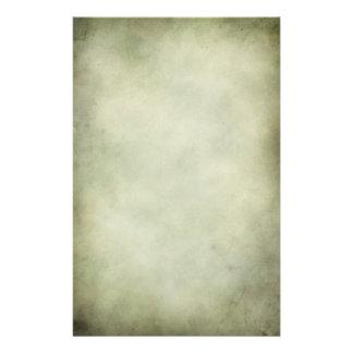 Papelaria Pedra de mármore papel manchado dos artigos de